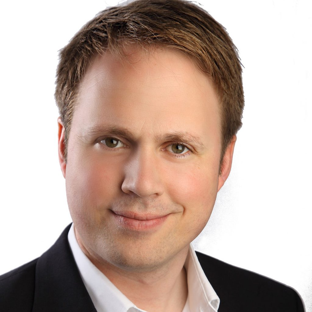 Christoph Kunst | Geschäftsführer | Neue Buxtehuder Verlagsgesellschaft mbH