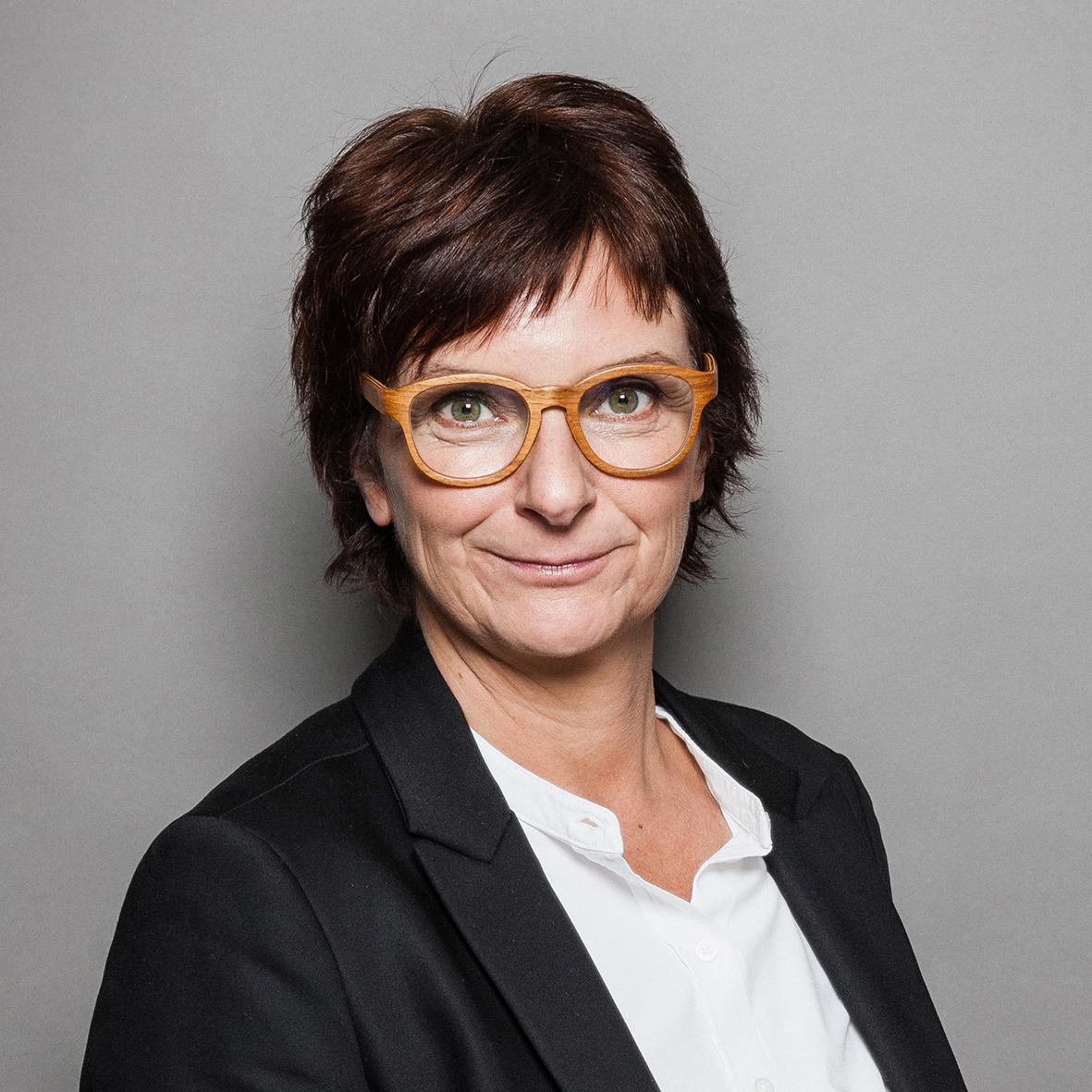 Sigrid Misslinger | Produktionsleitung | Regionalmedien Austria